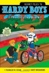 The Bicycle Thief (Hardy Boys: Secret Files) - Franklin W. Dixon, Scott Burroughs