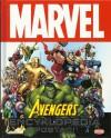 Marvel Avengers. Encyklopedia postaci - Alan Cowsill, Marcin Karski