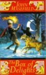 The Box Of Delights (Classic Mammoth) - John Masefield