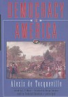 Democracy in America - Alexis de Tocqueville, George Lawrence, Frederick Davidson