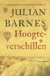 Hoogteverschillen - Julian Barnes, Ronald Vlek