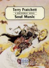 Soul Music - Terry Pratchett, Nigel Planer