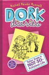 Dork Diaries: Tales from a Not-So-Fabulous Life - Rachel Renée Russell