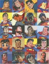 Superman: Cover to Cover - Robert Greenberger, Neal Adams, Joe Shuster, Ed McGuinness, Curt Swan, Dave Johnson, Tim Sale, Gil Kane, Tim Bradstreet, Mike Wieringo, Alex Ross, Jim Lee, Michael Layne Turner