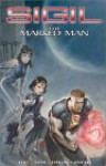 Sigil V. 2: The Marked Man - Mark Waid, Barbara Kesel, Scot Eaton