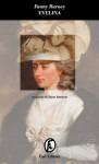 Evelina (Le porte) (Italian Edition) - Fanny Burney