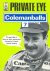 Private Eye Colemanballs 7 - Barry Fantoni, Larry