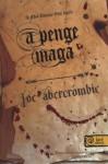 A penge maga - Joe Abercrombie, Kamper Gergely