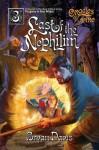 The Last of the Nephilim - Bryan Davis