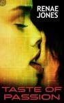 Taste of Passion - Renae Jones