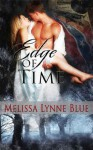 Edge of Time (Langston Brothers #1) - Melissa Lynne Blue