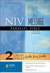 NIV/The Message® Parallel Bible - Zondervan Publishing