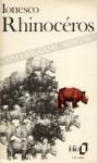 Nosorożec - Eugène Ionesco