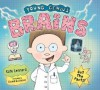 Young Genius: Brains (Young Genius Books) - Kate Lennard