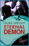 Eternal Demon: Number 5 of series (Mark of the Vampire) - Laura Wright
