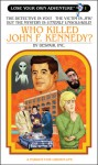Who Killed John F. Kennedy? (Lose Your Own Adventure #1) - Justin Sewell