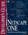 Netscape One Developer's Guide (Sams Developer's Guides) - William R. Stanek