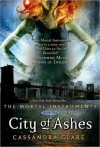 City of Ashes (The Mortal Instruments #2) - Cassandra Clare, Melody Violine
