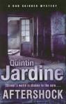 Aftershock - Quintin Jardine