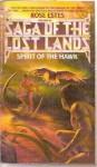 Spirit of the Hawk - Rose Estes