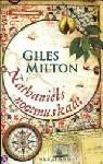 Nathaniels nootmuskaat - Giles Milton