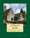 A Piper's Book of Irish Tunes - Pm Ray De Lange, George Delanghe