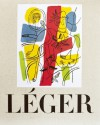 Fernand Leger: A Survey of Iconic Works - Kenneth E. Silver