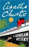 A Caribbean Mystery (Miss Marple) - Agatha Christie