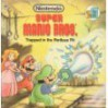 Super Mario Brothers: Trapped in the Perilous Pit - Jack C. Harris