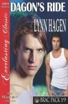 Dagon's Ride (Brac Pack, #19) - Lynn Hagen