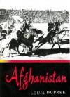Afghanistan - Louis Dupree