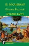El Decameron - Giovanni Boccaccio