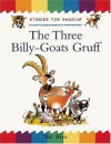 Oxford Reading Tree: Branch Library: Traditional Tales: The Three Billy Goats Gruff (Shared Reading Edition) (Oxford Reading Tree) - Val Biro
