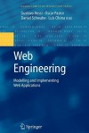 Web Engineering: Modelling and Implementing Web Applications - Gustavo Rossi, Oscar Pastor, Daniel Schwabe