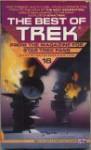 The Best of Trek: From the Magazine for Star Trek Fans (Best of Trek, #16) - Walter Irwin, G.B. Love