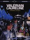 Valérian et Lauréline l'Intégrale, volume 7 - Pierre Christin, Jean-Claude Mézières