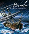 Miracle: The True Story of the Wreck of the Sea Venture - Gail Karwoski