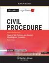 Casenote Legal Briefs: Civil Procedure Keyed to Hazard, Tait, Fletcher and Bundy, Tenth Edition - Casenote Legal Briefs