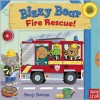Bizzy Bear: Fire Rescue! - Nosy Crow, Benji Davies