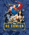 DC Comics Year by Year: A Visual Chronicle - Daniel Wallace, Matthew K. Manning, Alexander Irvine, Alan Cowsill, Michael McAvennie