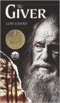 The Giver (School & Library Binding) - Lois Lowry