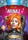 Nicki Minaj - Joanne Mattern