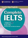 Complete Ielts Bands 4-5 Class Audio CDs (2) - Guy Brook-Hart, Vanessa Jakeman