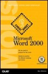 Microsoft Word 2000 MOUS Cheat Sheet [With CDROM] - Mary Millhollon