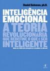 Inteligência emocional (Portuguese Edition) - Daniel Goleman