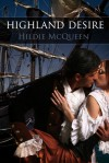 Highland Desire - Hildie McQueen