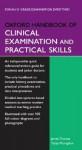 Oxford Handbook of Clinical Examination and Practical Skills (Oxford Handbooks Series) - James R. Thomas