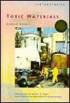 Toxic Materials(oop) - Richard Amdur