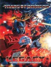 Transformers Legacy: A Celebration of Transformers Package Art - Jim Sorenson, Bill Forster, Various