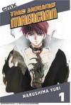 The Young Magician, Volume 1 - Yuri Narushima